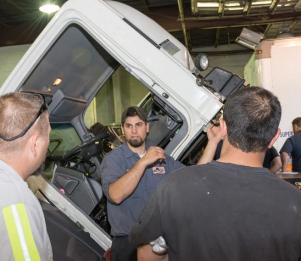 hfi truck center