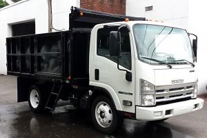 Custom Truck Bodies – Custom Isuzu Truck Beds and Bodies