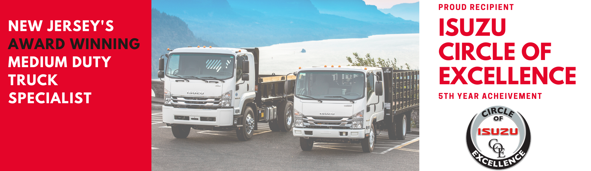 new jersey and new york's medium duty isuzu truck specialist